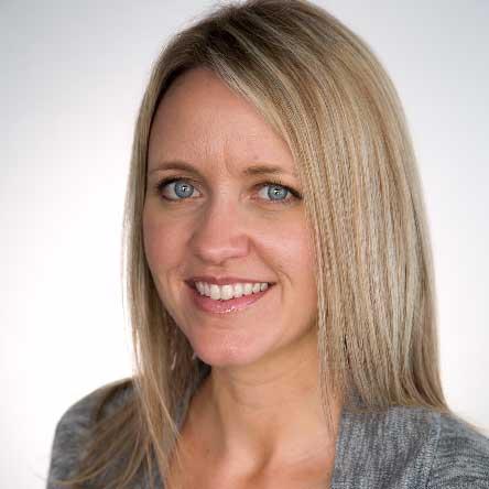Kristen Zervis