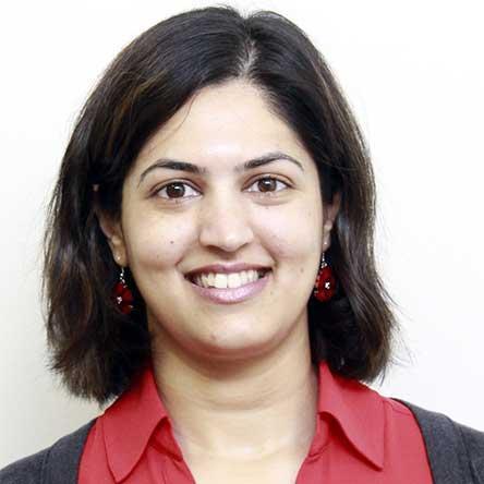 Saumya Chopra