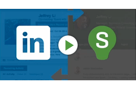 LinkedIn Integration