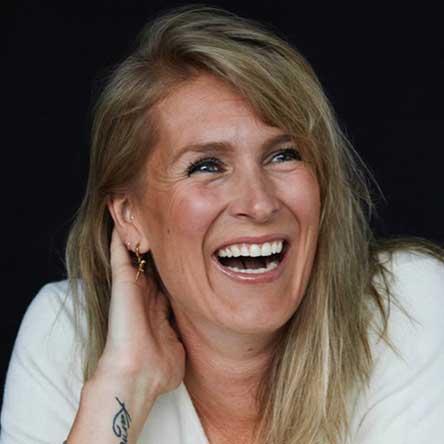 Ingeborg van Harten