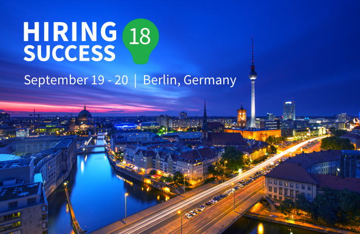 Hiring Success Europe | Berlin