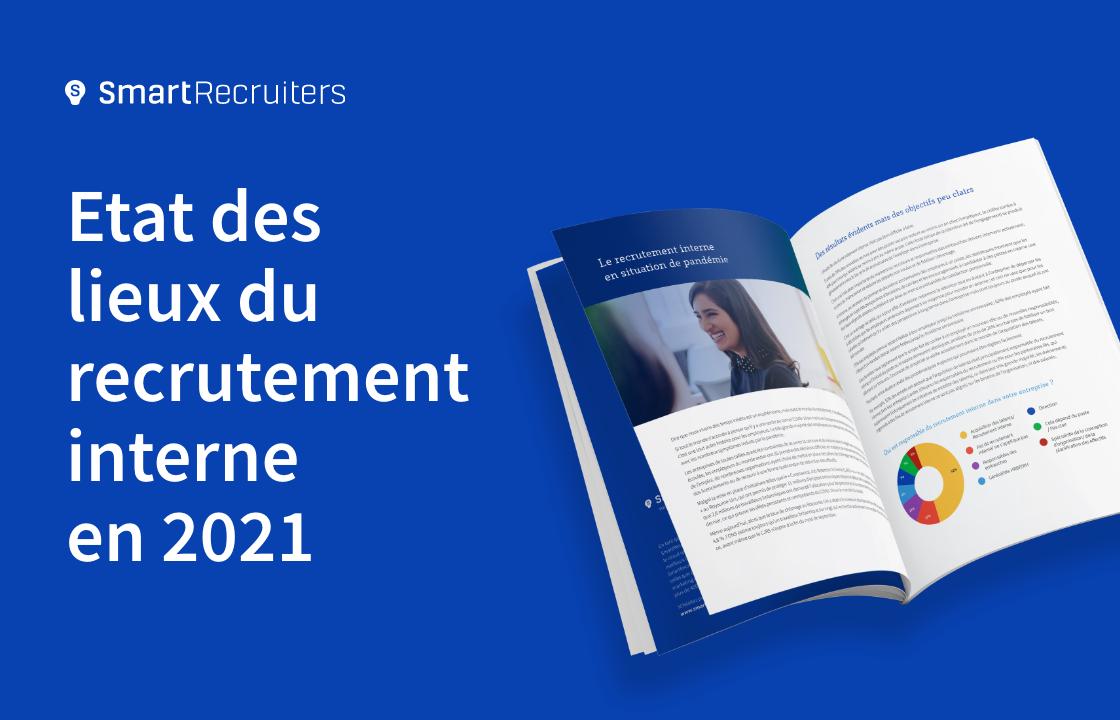 Etat des lieux du recrutement interne en 2021
