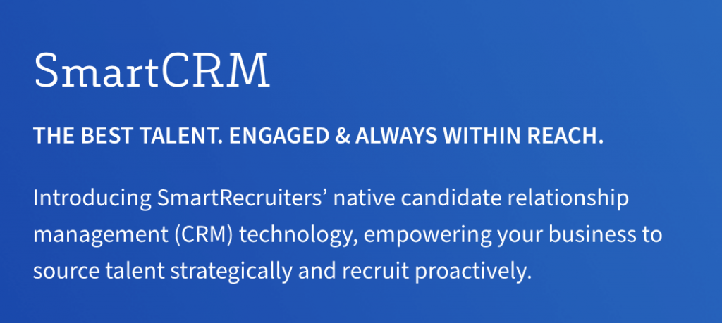 Recruitment CRM FAQs