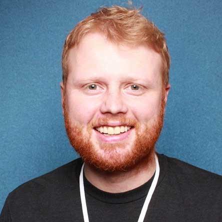 Chris Stiemert