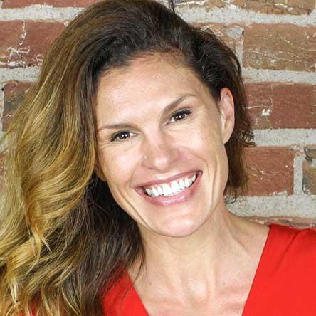 Maren Hogan
