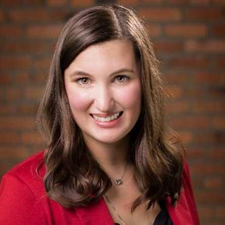 Paige Hanley