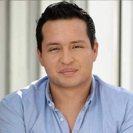 Tim Osorio