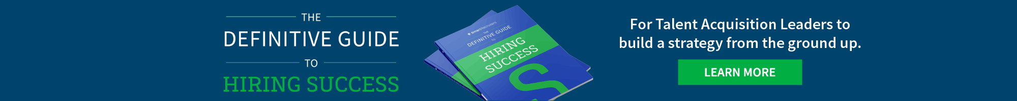 The Definitive Guide to Hiring Success