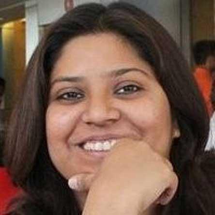 Manjuri Sinha