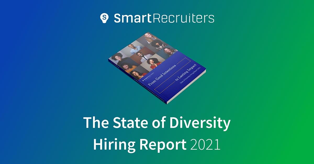 Etat des lieux de la diversité dans le recrutement en 2021