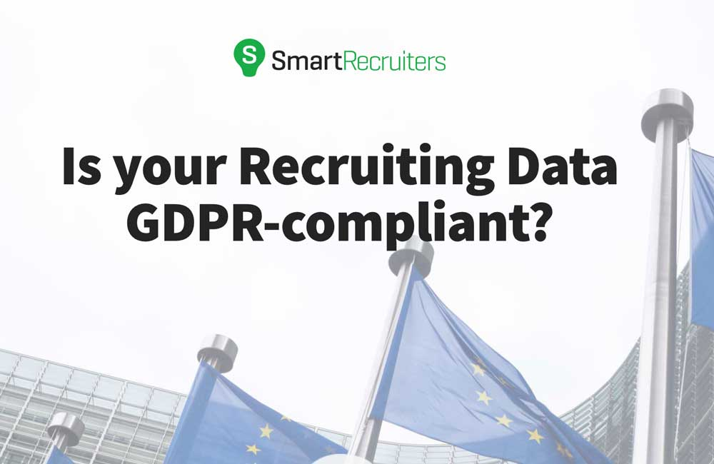 GDPR: Implications on Recruiting 1