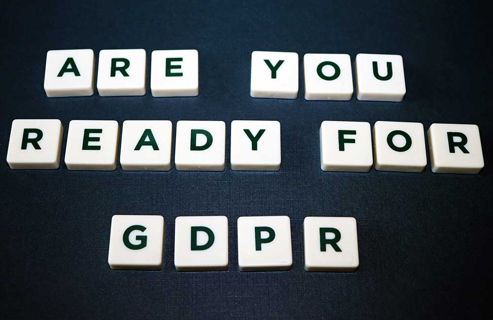 Checklist: GDPR Requirements for Data Processors