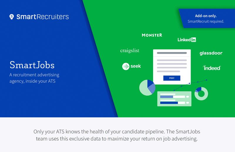 SmartJobs Product Sheet