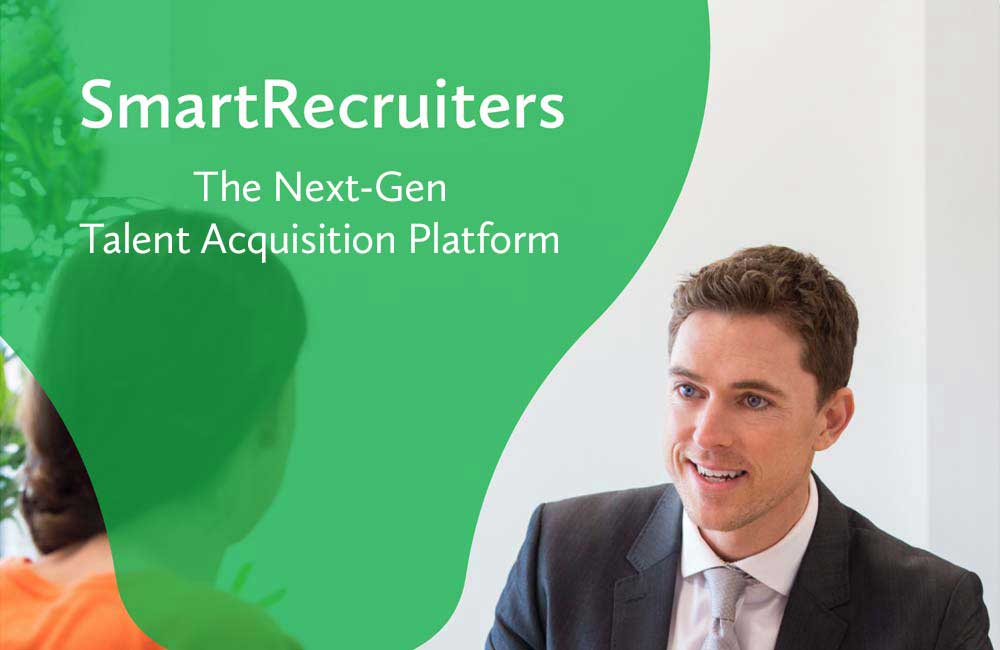 SmartRecruiters Product Sheet