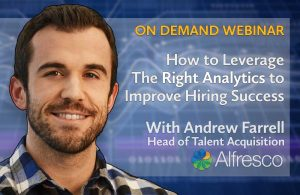How to Leverage The Right Analytics To Improve Hiring Success