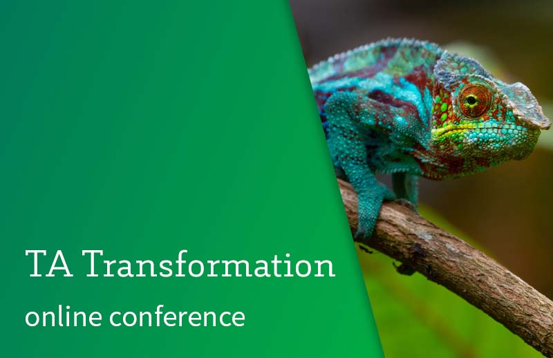 TA Transformation Online Conference