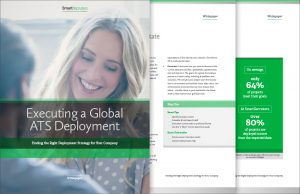 4 Global ATS Deployment Strategies