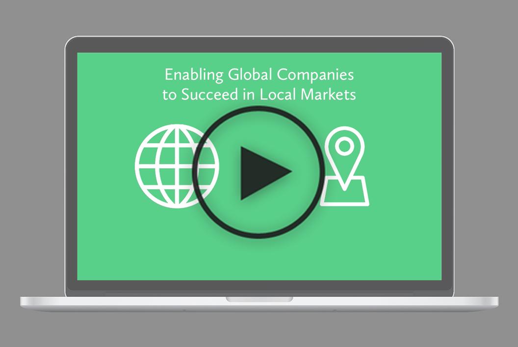 Global Recruiting Video Thumbnail