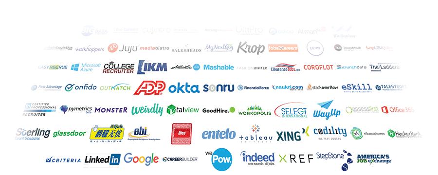 Partner Marketplace logos