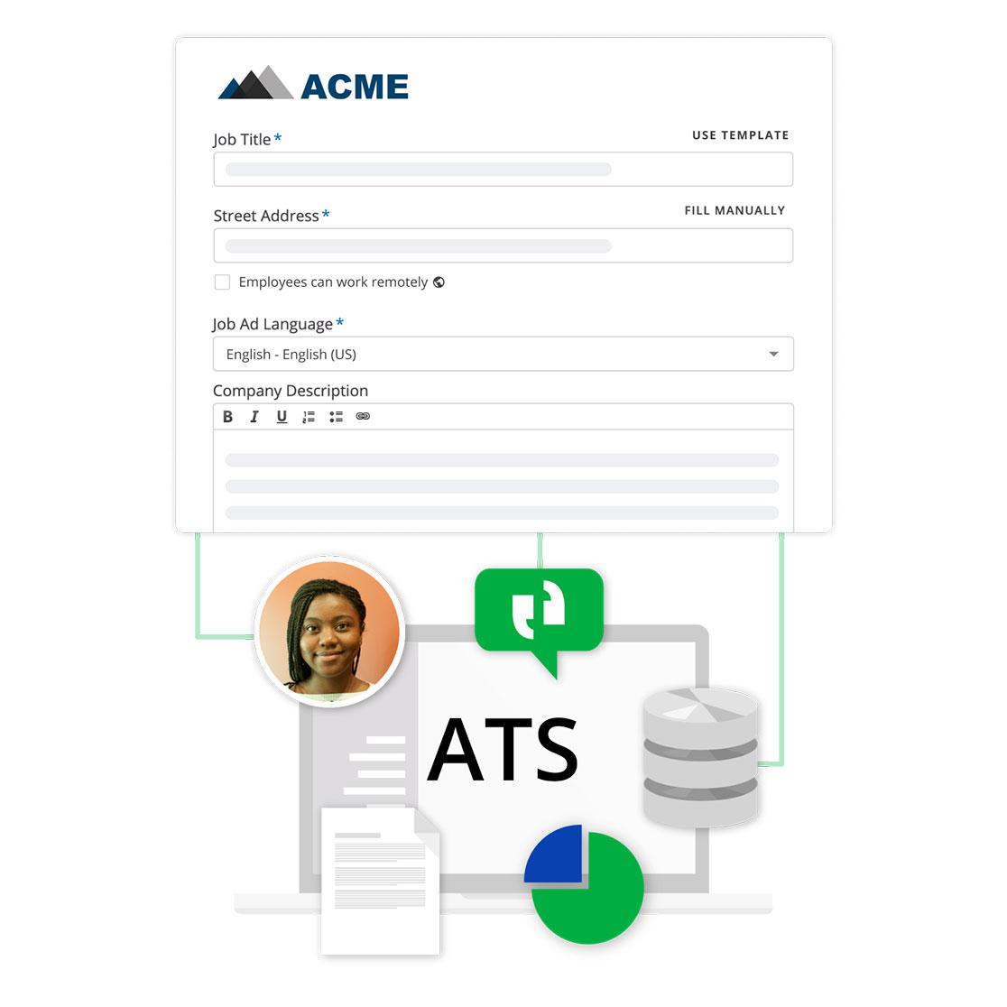 SmartConnect job integrations